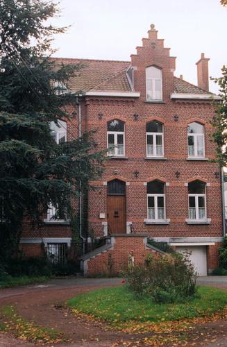 Sint-Pieters-Leeuw Dorp 43