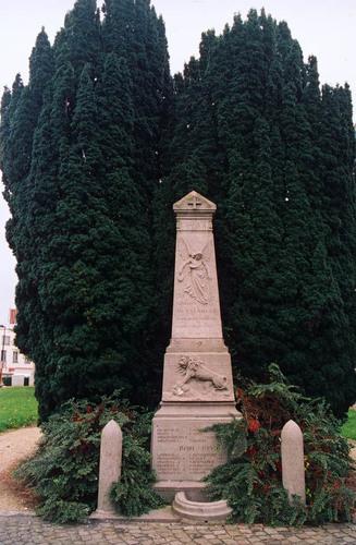 Sint-Pieters-Leeuw Dorp zonder nummer monument
