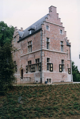 Sint-Pieters-Leeuw Postweg 265