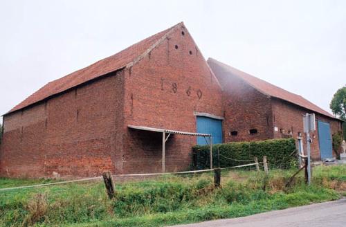 Sint-Pieters-Leeuw Molenborrestraat 48