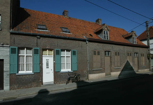 Heulsestraat 37-39