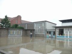 Onderwijsgebouw Sint-Vincentiusinstituut