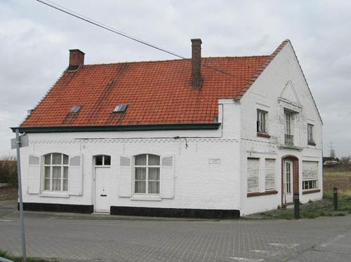 Lendelede Ingelmunstersestraat 18 Rijksweg 4