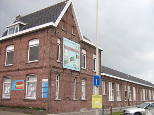 Antwerpen Monnikenhofstraat 25