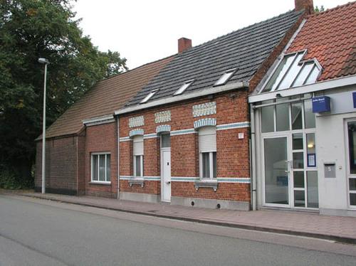 Antwerpen Schouwvegerstraat 3-3A