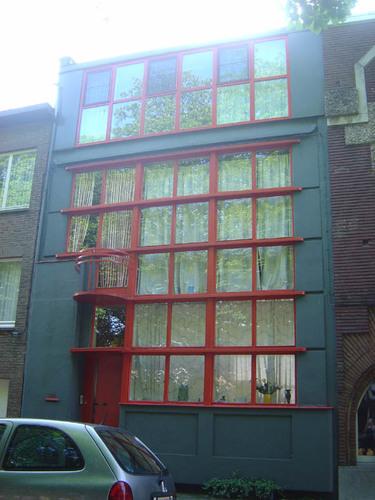 Antwerpen Boekenberglei 265