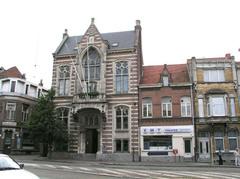 Antwerpen Cogelsplein 44-46 (https://id.erfgoed.net/afbeeldingen/102293)