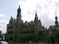 Sterckshof