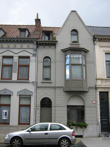 Antwerpen Leeuwlantstraat 7