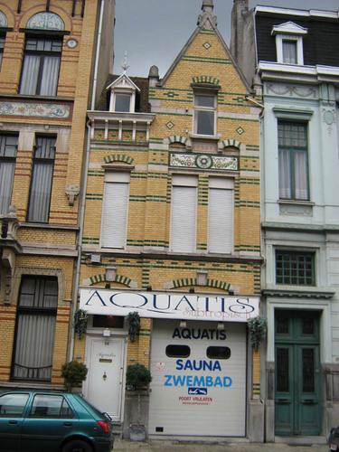 Antwerpen Leeuwlantstraat 29