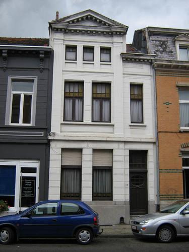 Antwerpen Leeuwlantstraat 39