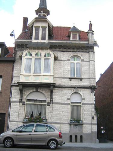 Antwerpen Mortselsesteenweg 97
