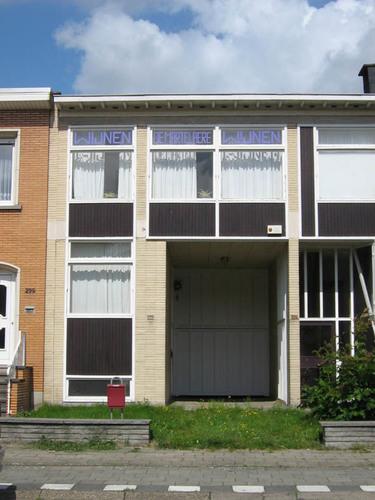 Antwerpen Schotensesteenweg 301