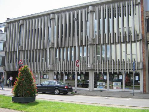 Antwerpen Te Couwelaarlei 120
