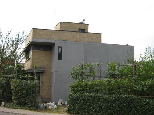 Antwerpen De Beukelaerlaan 72