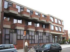Bejaardentehuis Sint-Vincentius