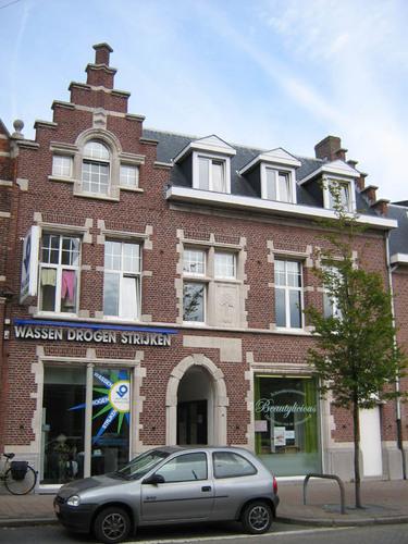 Antwerpen Markt 9A