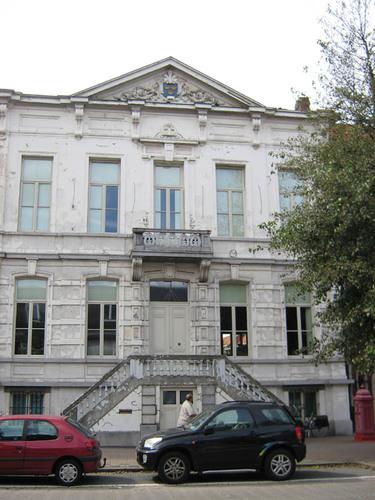 Antwerpen Markt 20