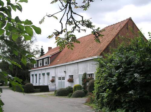 Antwerpen Prinshoeveweg 206