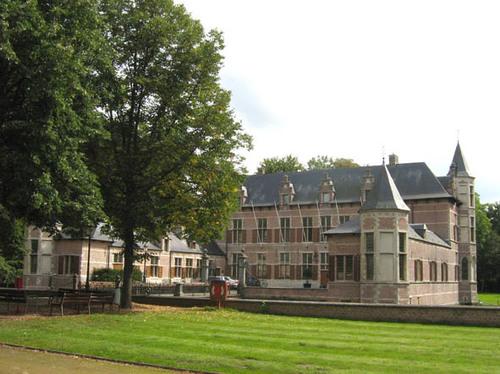 Antwerpen Veltwijcklaan 27