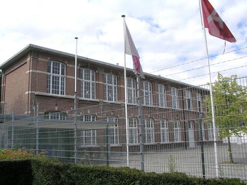 Antwerpen Lageweg 141