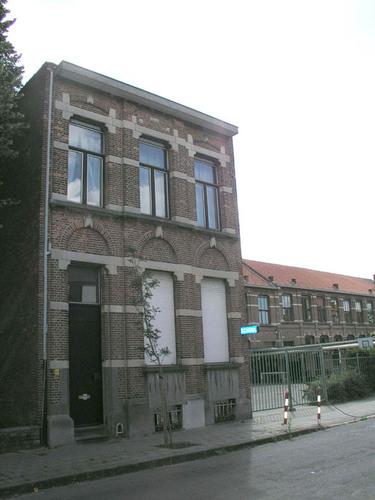 Antwerpen Onderwijzersstraat 5