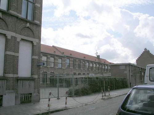 Antwerpen Onderwijzersstraat 7