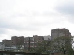 Fabriek N.V. Union