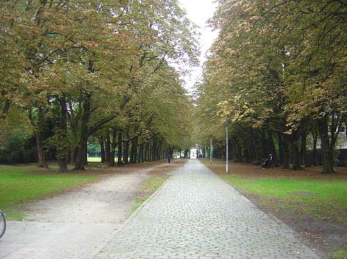 Antwerpen Bredabaan 561