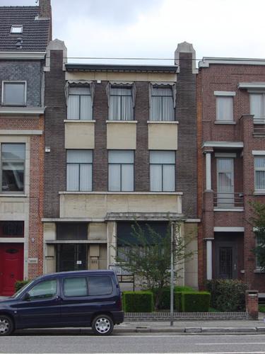 Antwerpen Bredabaan 646