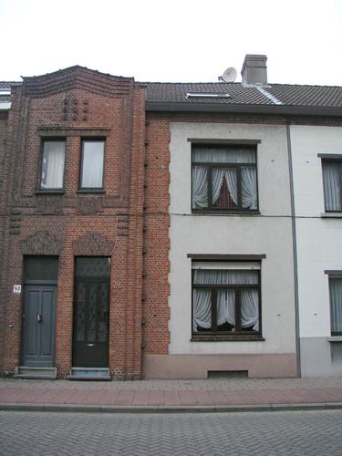 Antwerpen Terlindenhofstraat 44