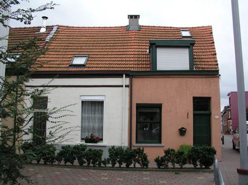 Antwerpen Gagelveldenstraat 102-104