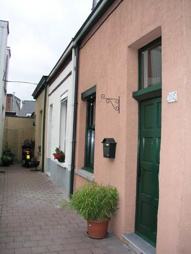 Antwerpen Gagelveldenstraat 102-106
