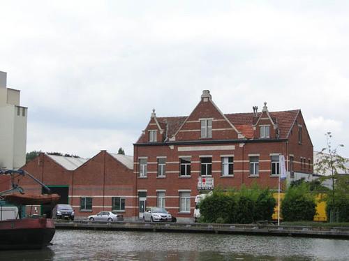 Antwerpen Oostkaai 23