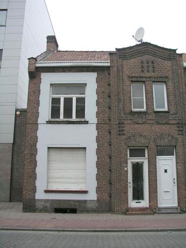 Antwerpen Terlindenhofstraat 38