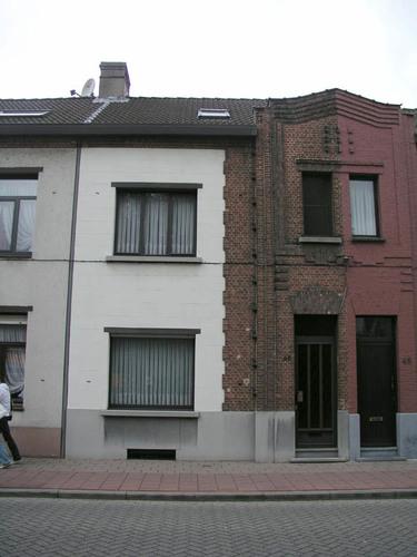 Antwerpen Terlindenhofstraat 46