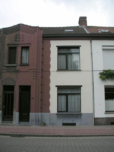 Antwerpen Terlindenhofstraat 48