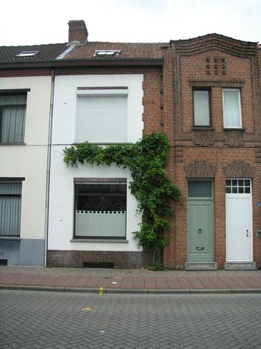 Antwerpen Terlindenhofstraat 50