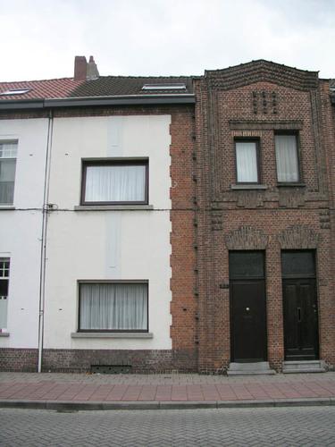 Antwerpen Terlindenhofstraat 54