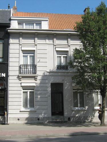 Antwerpen Bist_WI 154
