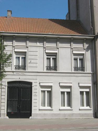 Antwerpen Bist_WI 155