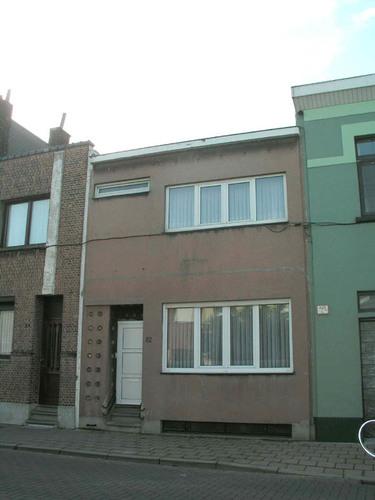 Antwerpen Dichterstraat 82