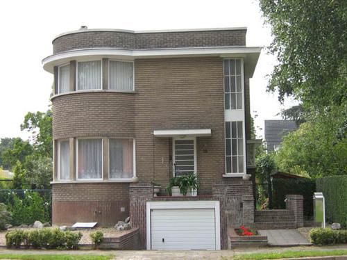 Antwerpen Elsdonklaan 18
