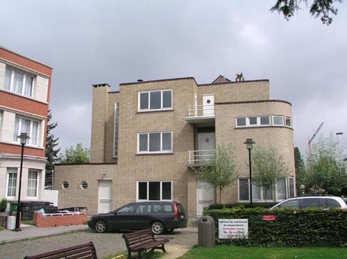 Antwerpen Frans Nagelsplein 22