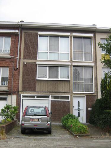 Antwerpen Hoge Aardstraat 8
