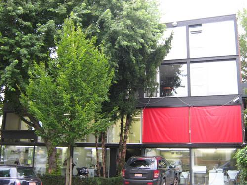 Antwerpen Keizerhoevestraat 1