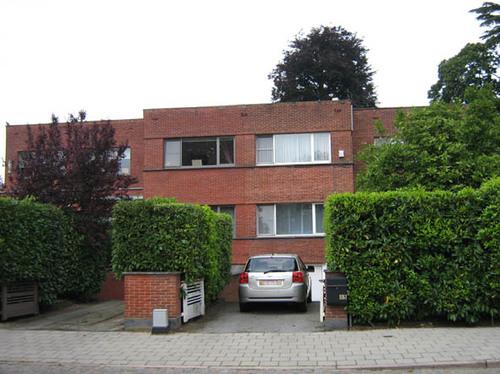 Antwerpen Meerlenlaan 45 en Esdonklaan 9