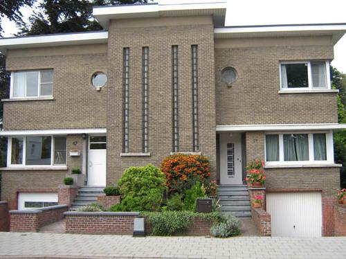 Antwerpen Meerlenlaan 47-49