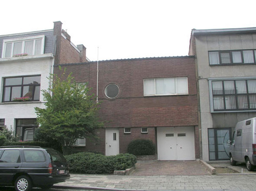 Antwerpen Wilgenlaan 17