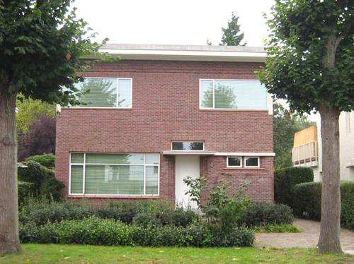 Antwerpen Zwanenlaan 6